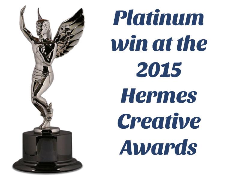 Platinum-win-at-the-2015-hermes-creative-awards