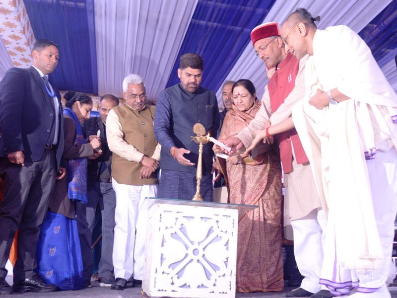 Bhumi-pooja-of-Uttarkahand-kichen-mdm